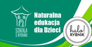 Porozmawiajmy o Naturalnej Edukacji