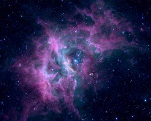 Kosmiczne Ferie